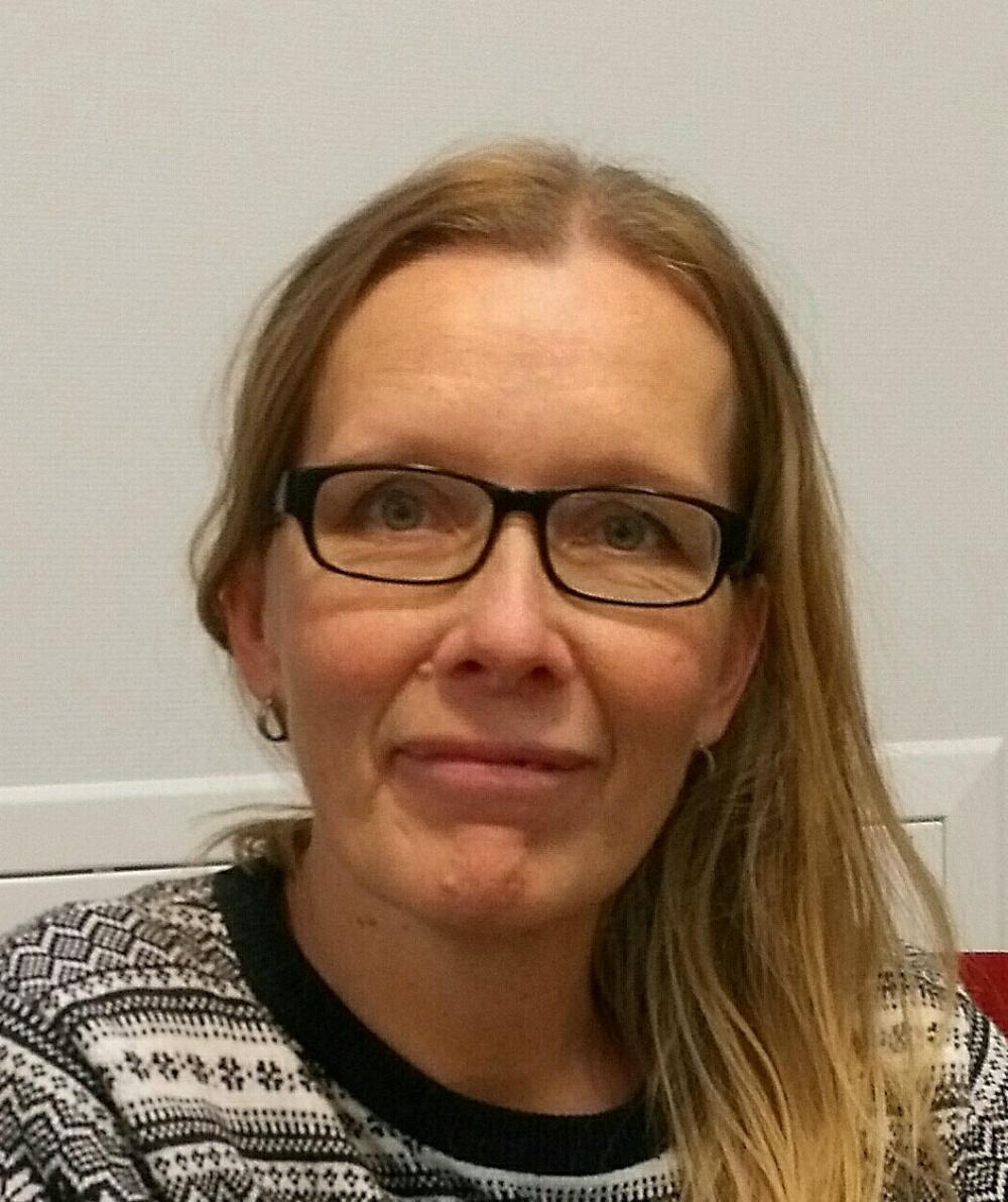 Anne Holm-Haavisto