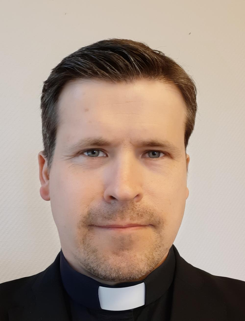 Henrik Östman