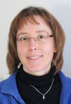 Åsa Dahlskog